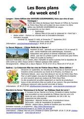 Fichier PDF les bons plans du week end semaine n 35