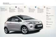 Brochure Ford Ka ford.frAout2013.pdf - page 2/28