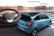 Brochure Ford Ka ford.frAout2013.pdf - page 5/28