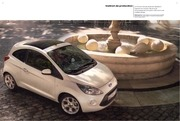 Brochure Ford Ka ford.frAout2013.pdf - page 6/28