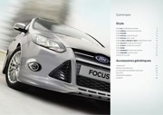 ford fr brochure accessoires
