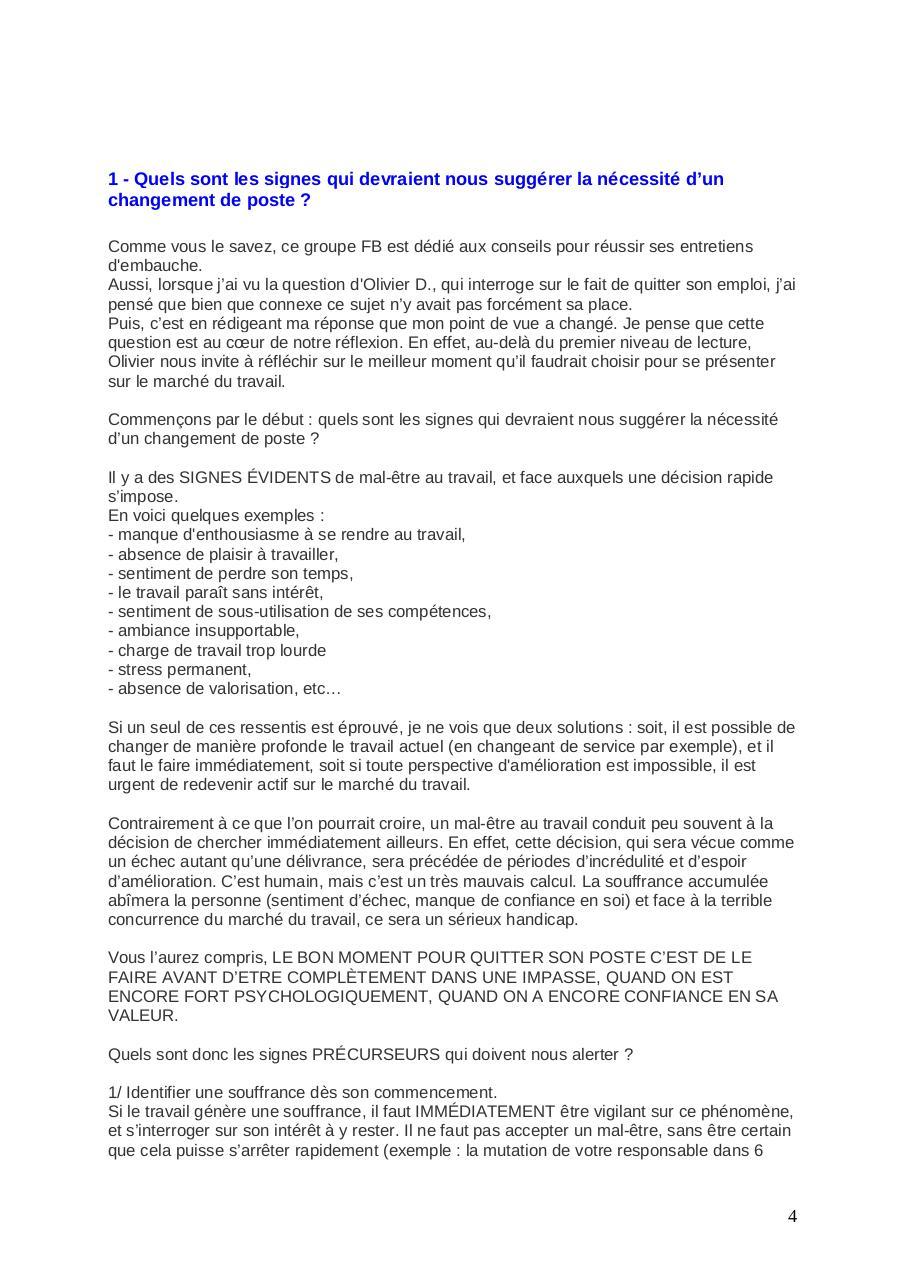 Compilation Des 18 Premiers Billets Par Meronlevinas Guide