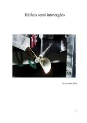 Fichier PDF helices technique