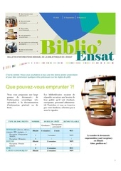 Fichier PDF newsletter biblioensat septembre2013