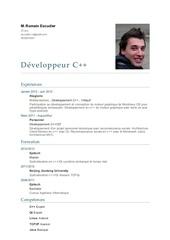 Fichier PDF escudier romain cv 1