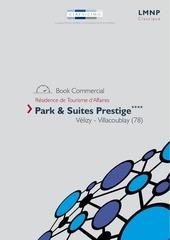 Fichier PDF book commercial