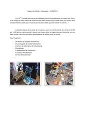 rapport de bataille 31 08 2013 apocalypse w 40k