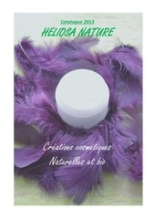 catalogue heliosa nature pdf