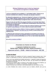 presentation chantier logement horsnormes 3ss groupes sept2013