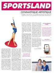 sportsland 5 gym cazalis