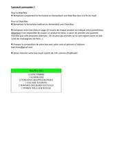 Fichier PDF choix box