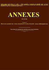 Fichier PDF annexe du livre