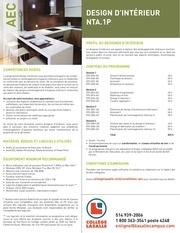 design interieur ashx