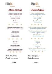 Fichier PDF menu 24