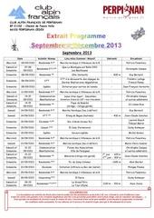 04 extrait programme septembre 2013