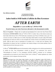 after earth cp