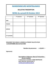 Fichier PDF bulletin inscription repas 05 10 2013