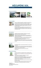 Fichier PDF bulletin information