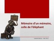presentation du 11 mai 2012