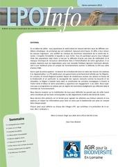 2eme semestre lpo infos 2013 vf