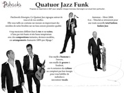 Fichier PDF quatuor jazz