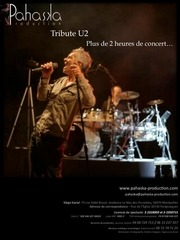 tribute band u2