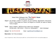Fichier PDF the english houselloween info hdocx
