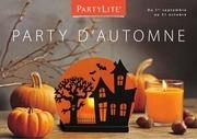 Fichier PDF flyer halloween