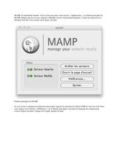 Fichier PDF mamp howto