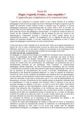 Fichier PDF critique apc
