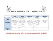 Fichier PDF menu de la semaine du 24 au 27 septembre 2013