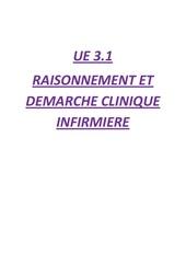 Fichier PDF ue 3 1 raisonnement et demarche clinique infirmiere 1