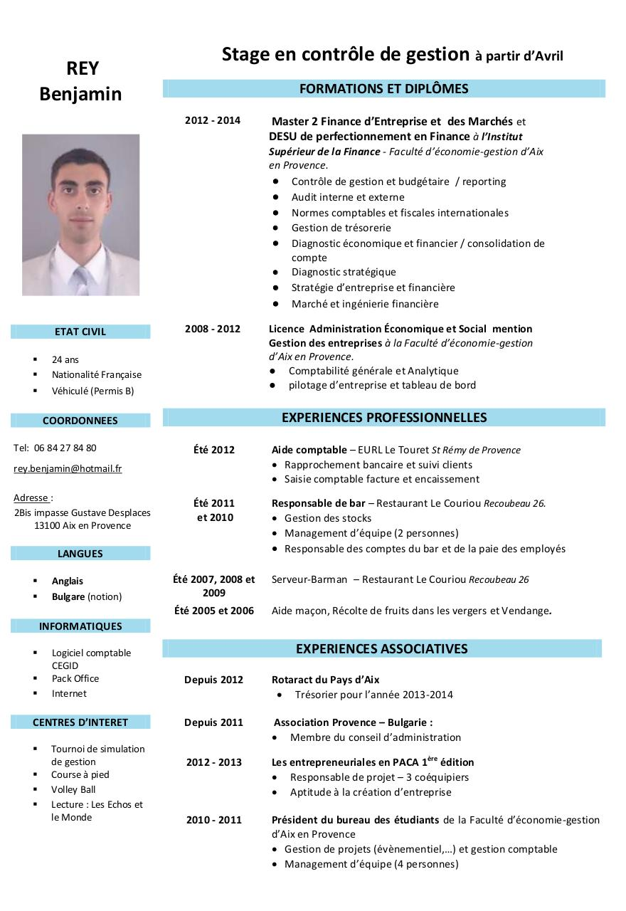 resume export assistant air import export agent resume examples lettre motivation assistant export exemple modele by fredoche25