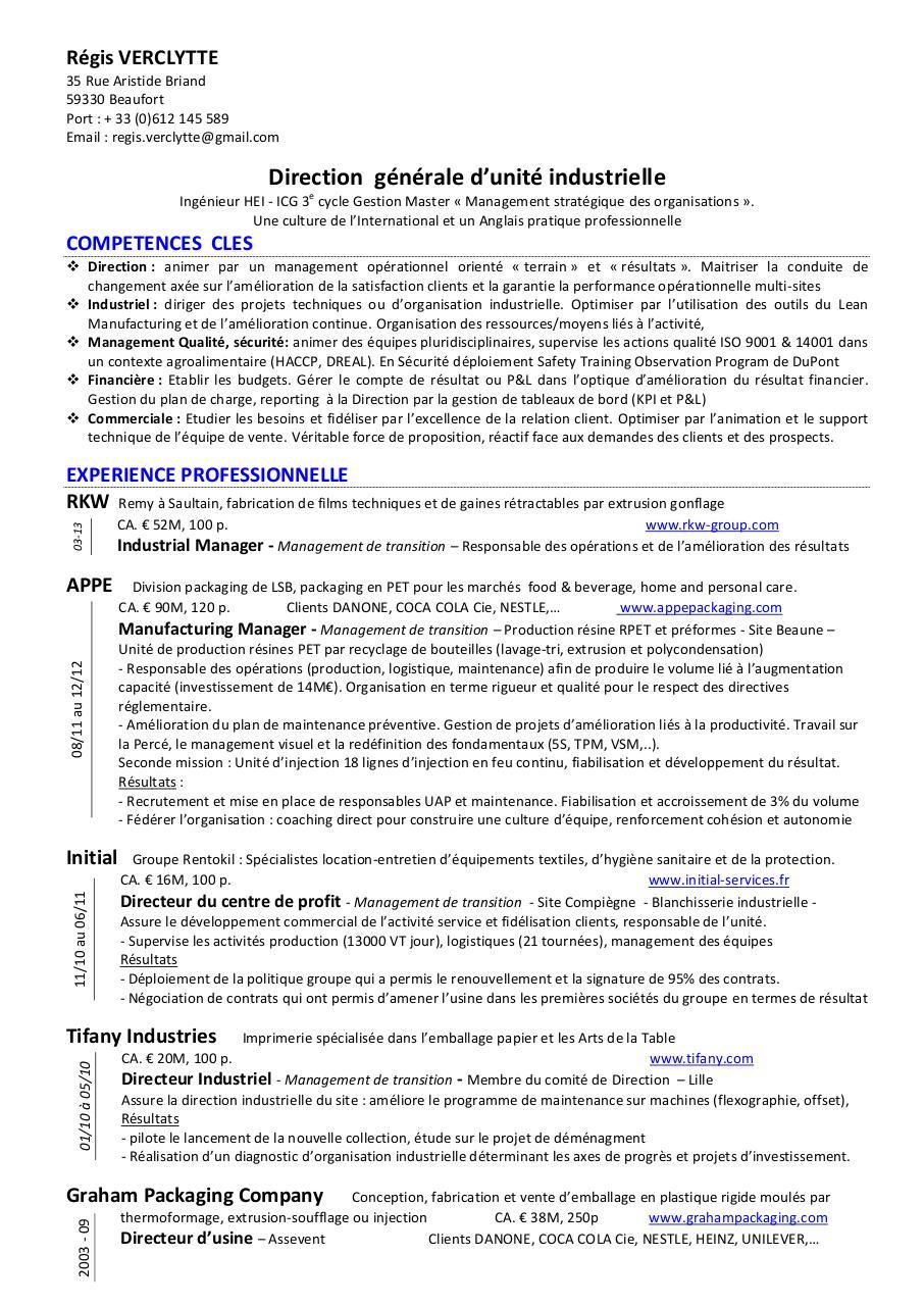 cv mini pascalfinal - cv-mini-directeur qualit u00e9 pdf