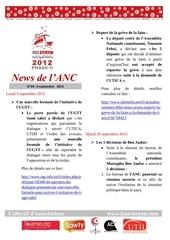 newsletter n 39