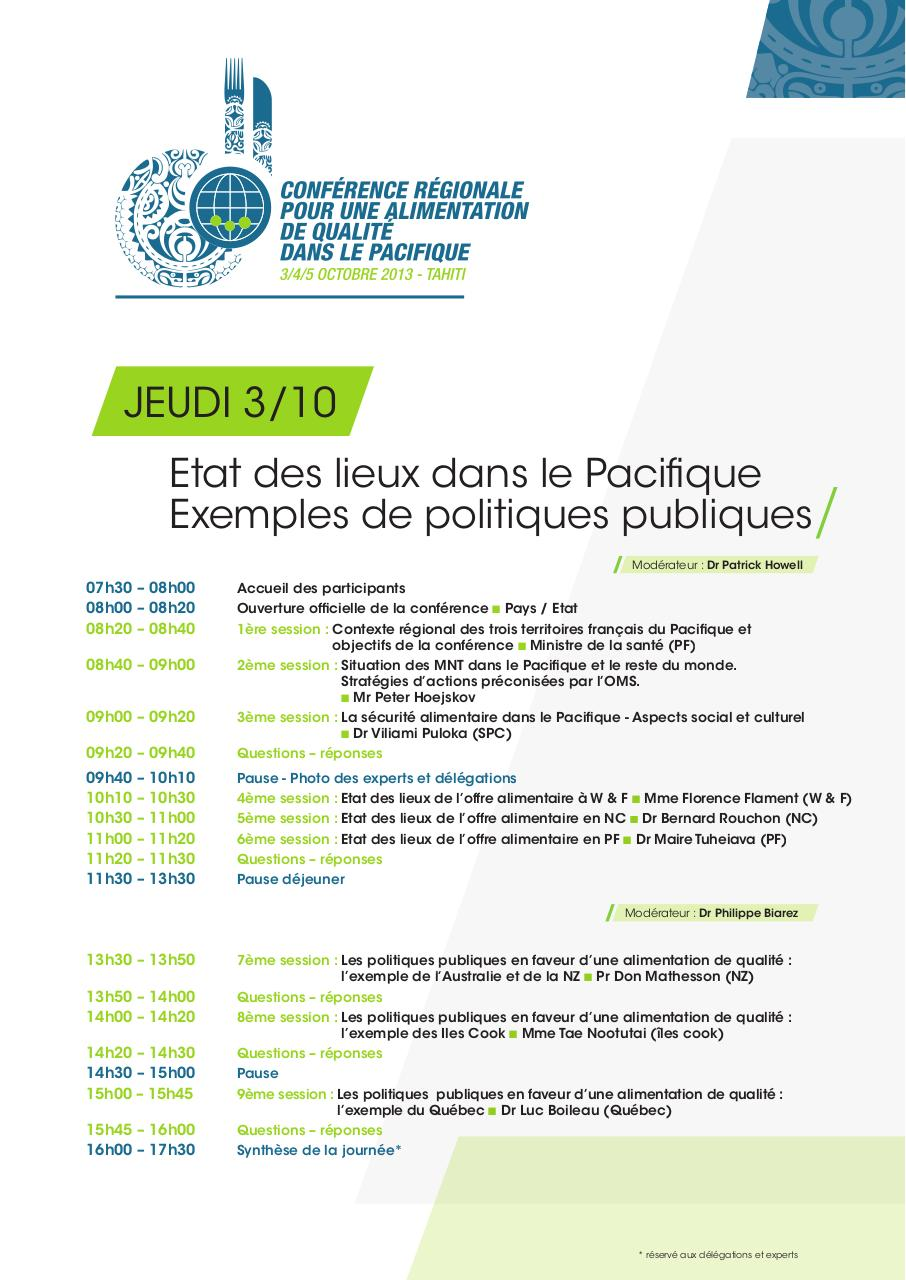 Aperçu du document PROGRAMME CONFERENCE .pdf - page 1/3