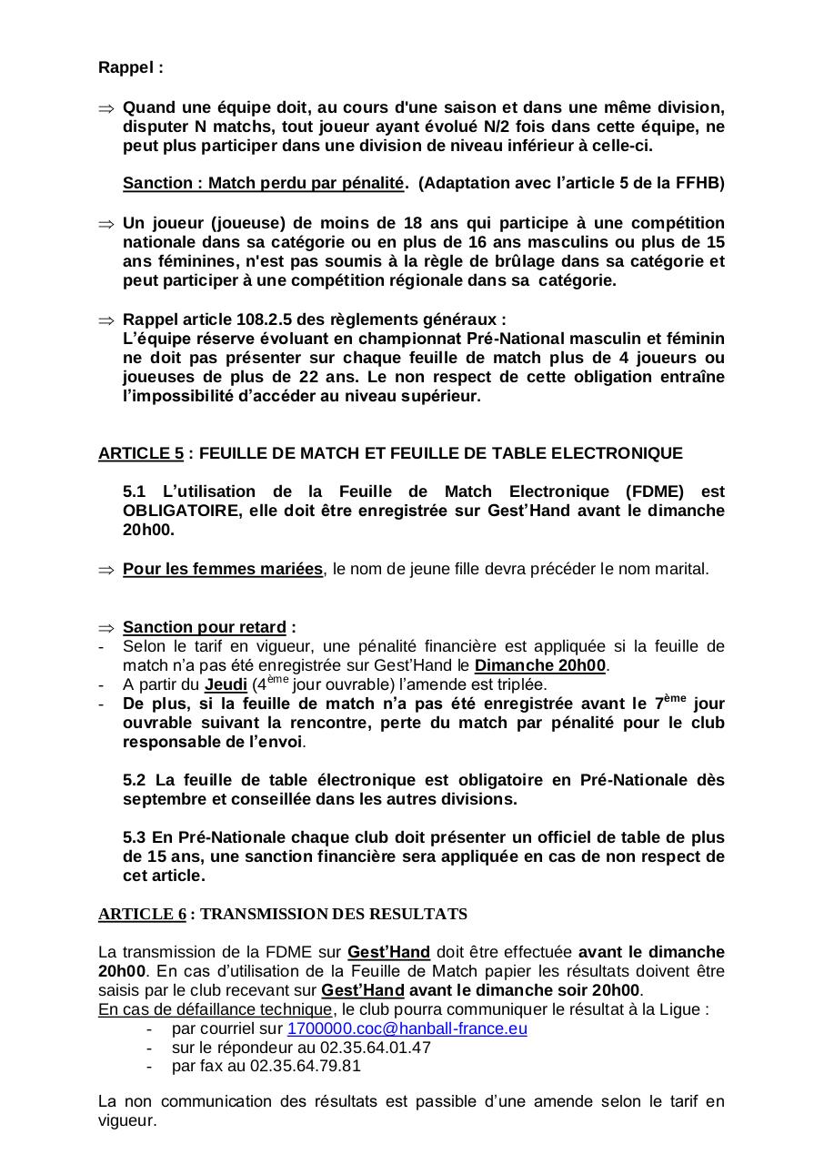 REGLEMENT GENERAL COMPETITIONS REGIONALES 13-14.pdf - page 4/6