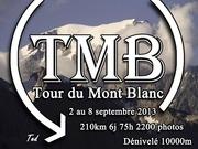 carnet de voyage tmb