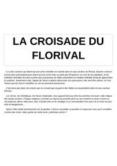 la croisade du florival