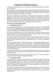 Fichier PDF temps de pause 18092013