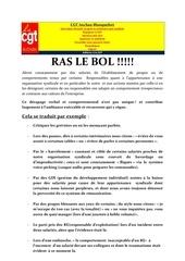 Fichier PDF tract auchan logistic