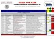depliant fav 2013 par regions viticoles