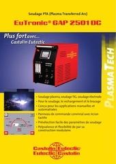 gap 2501 dc fr web