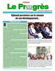 journal le progres n 332 du samedi 14 septembre 2013