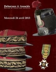 francis loisel expert etude deburaux 26 avril 2013