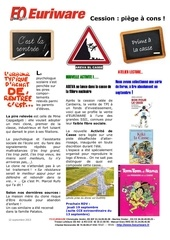 tract fo euriware 12 septembre 2013