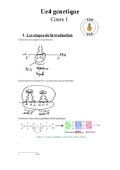 ue4 genetique formelle cours 2 1