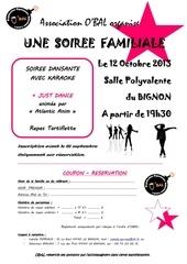 bon reservation pour la soiree 1 1 version isa