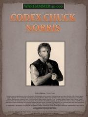 codexchucknorris