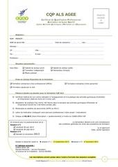 dossier cqpalsagee 2013 14